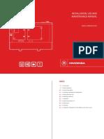 Diesel Generating Set Manual ENG