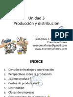 3 Produccion y Distribucion