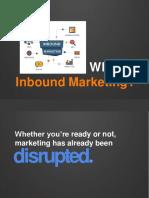 what is in bound marketing.pptx