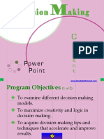 Decision Making Powerpoint Content 1222366586635597 9