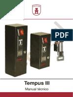 Tempus manual