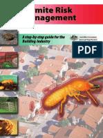 Termite Risk Management handbook.pdf