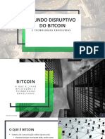 Apresentação bitcoin experience day