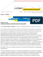 ¿Cómo Se Construye Un Distrito Motor de Desarrollo_ - Por_ Evaristo Marcano Marín @Evaromar