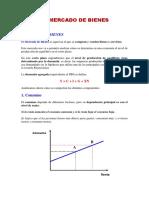 Mercados de Bs. y Financ. - Is-LM