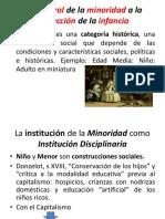 la-minoridad-en-argentina .pptx