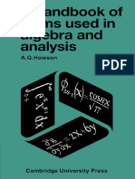 A Handbook of Terms used in Algebra and Analysis - Howson.pdf