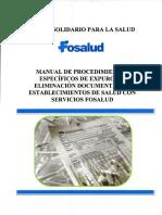 manual de procesos especiales
