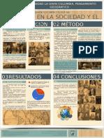 Poster Geografía