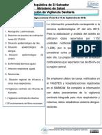 Boletin Epidemiologico SE 37-2018