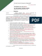 2. Oficio de Presentacion de La Declaracion de Gastos y El Informe Descriptivo