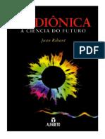 Ribaut, Juan - Radiônica - A Ciência Do Futuro
