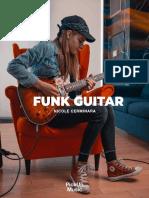 Funk Guitar PickUp