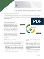 Identity and Access Management Datasheet (2)
