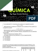 QUIMICA NOMB. 2019