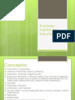 II UNIDAD - Psicologia forense