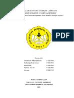 Makalah Segmen Dan Interim Akuntansi Keuangan Lanjutan I
