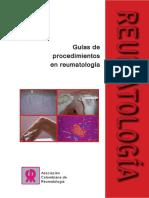 guías-de-procedimientos-en-reumatología-