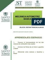 Mecanica Automotriz Clase 1