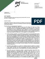 Beroepschrift inzake opsporingsvergunning koolwaterstoffen Oost-IJssel