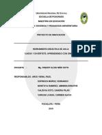 Informe Software Omnitux
