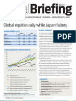 HFI Global Briefing - November 2010