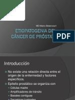 Etiopatogenia Del Cancer