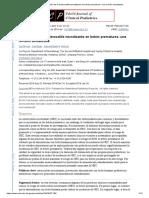 Prevención de La Enterocolitis Necrotizante en Bebés Prematuros_ Una Revisión Actualizada