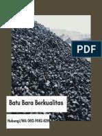 pertambangan batu bara di kalimantan timur, pertambangan batu bara di jambi, pertambangan batu bara di papua