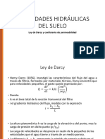 Darcy´s Law
