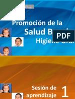 Modulo Salud Bucal Esnsb