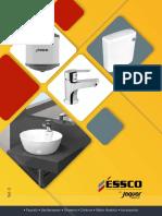 Essco Catalogue