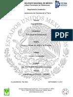 Estructuras de mampostería UNIDAD 1