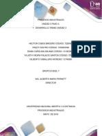 Consolidado Trabajo Colaborativo Procesos Industriales