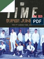 Somebody New - 슈퍼주니어 Super Junior