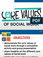 Core Values of Social Work2