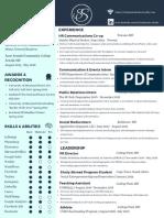 stephanie skolka resume