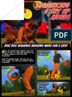 Pawsitive Vybe Sequence Building 3 - Sequencing With Setup Moves