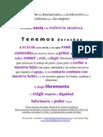 PDF  VOLANTE DERECHOS EMBARAZADAS ATENCIÓN PARTO