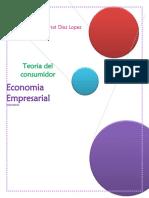 Economia Empresarial Teoria Del Consumidor