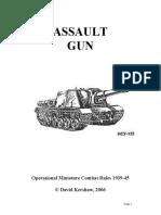 Assault Gun1.4