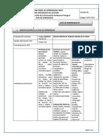 GFPI-F-019 Guia de Aprendizaje Operativo