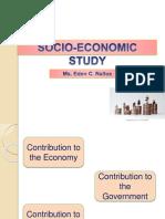 Socio Economic Final