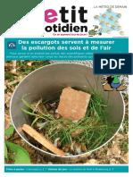 Le Petit Quotidien 5764