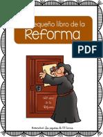 Pequeño libro de la reforma