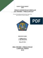 KARYA TULIS ILMIAH KEBERSIHAN LINGKUNGAN SEKOLAH 01.docx