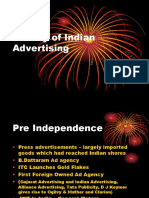 History of Indian Advertising (1)