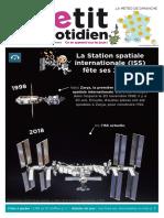 Le Petit Quotidien 5755
