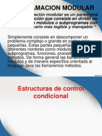 ESTRUCTURAS SECUENCIALES 5