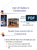 Aerial Lift 2